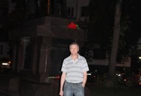 mister, 57 - Just Me