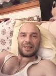Dino Sljivo, 38  , Sarajevo