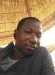 Clovis kephas, 29  , Abeche
