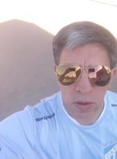 Carlos Alberto, 47, Argentina, San Miguel de Tucuman