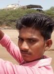 Mehul Bhaliya, 19  , Bhavnagar