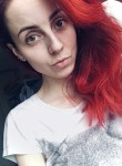 Anastasiya, 25, Perm