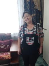Nina, 66, Russia, Omsk