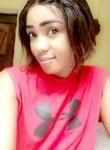 Iness Boyito my, 25  , Kinshasa