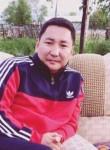 Malik, 42  , Almaty