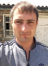 Shamil , 31, Russia, Saint Petersburg