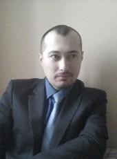 Nikolay, 31, Russia, Cherepanovo
