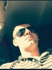 Oleg, 25, Russia, Voronezh