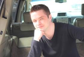 Alarich Rock, 35 - Just Me