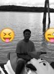 Steven, 20  , Hilton Head Island