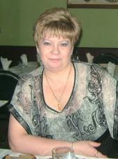 Валентина, 60, Россия, Белореченск