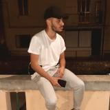 Adolfo, 22  , Cotronei