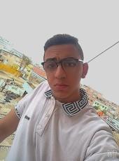 Tarek, 18, Egypt, Cairo