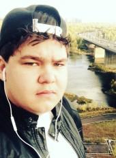 Roman, 22, Russia, Krasnoyarsk