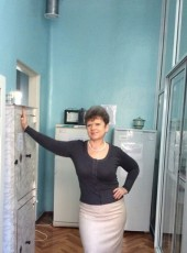 Irina, 56, Russia, Novosibirsk