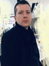 VladSV, 33, Ukraine, Kiev