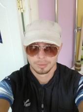 Nikolay, 32, Russia, Omsk