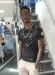 Cheick Dramane, 25 лет, Ceccano