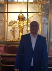 Rustam, 45, Russia, Saint Petersburg
