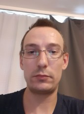 JurgenSmets, 35, Belgium, Brussels
