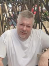 Vlad, 52, United Kingdom, City of London