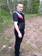 Dima, 33, Russia, Boksitogorsk