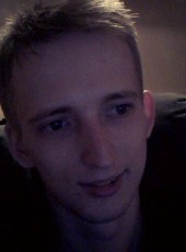 Egor, 25, Russia, Samara