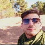 Riad, 25  , Oran