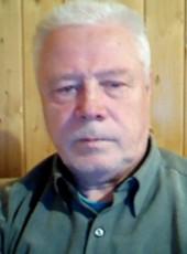 evgeni romanov, 74, Russia, Moscow