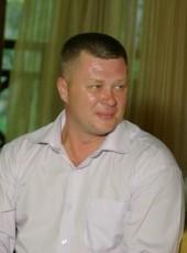 Andrey, 43, Russia, Kazan