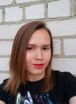 Polina, 19  , Moscow