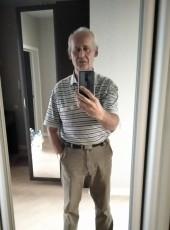 Kirill, 58, Russia, Saint Petersburg