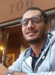 Fayez, 28  , Tunis