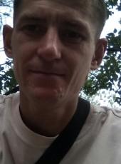 Anton, 38, Russia, Kyzyl