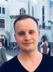 Ilya, 24, Ukraine, Lviv