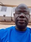 Ousmane Sidy, 55  , Grand Dakar