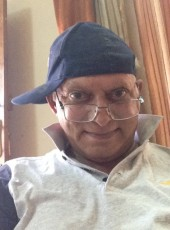 RAKESH SOOD, 52, India, Ajmer