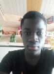 Ezekiel boaten, 21  , Dunkwa