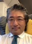 Akio Satoshi, 50, Accra