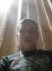 Erick, 18, Brazil, Imperatriz