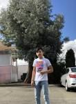 Paulstokar , 19  , Anaheim