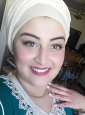 Kimatiiii, 28, Morocco, Rabat