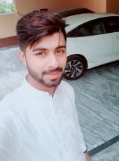 Chaudhary numan, 23, Pakistan, Lahore