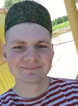 Mikhail, 19  , Saint Petersburg