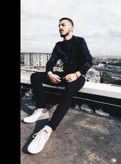 Yagiz, 25, Turkey, Istanbul