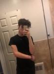 Matt, 18  , Bensonhurst
