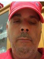 Annunziato, 40, Italy, Volvera