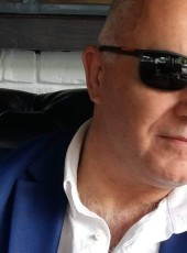 Stranger, 58, Azerbaijan, Baku