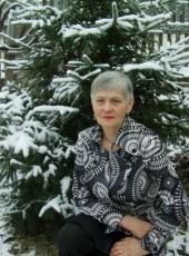 Galina, 69, Russia, Kolpashevo