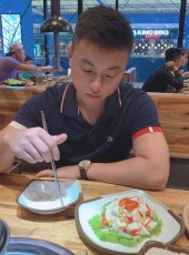 Dũng, 27, China, Hong Kong
